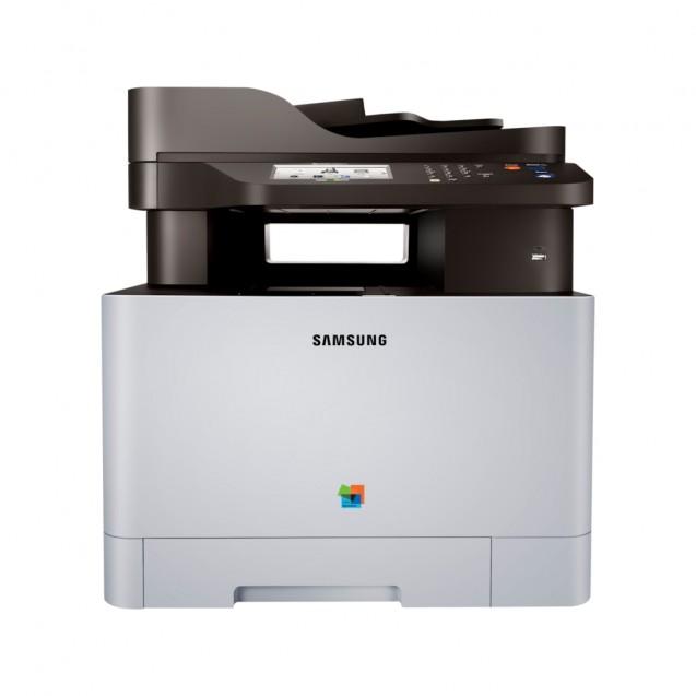 Samsung Xpress SL-C1860FW Wifi Çok Fonksiyonlu Lazer Yazıcı