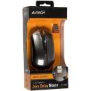 A4 Tech G3 200N V Track Siyah Kablosuz Mouse
